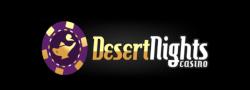 Desert Nights Casino Review & Bonus Code (Updated)
